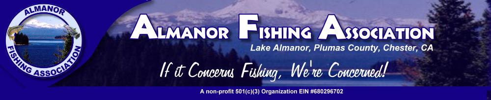 Almanor Fishing Association